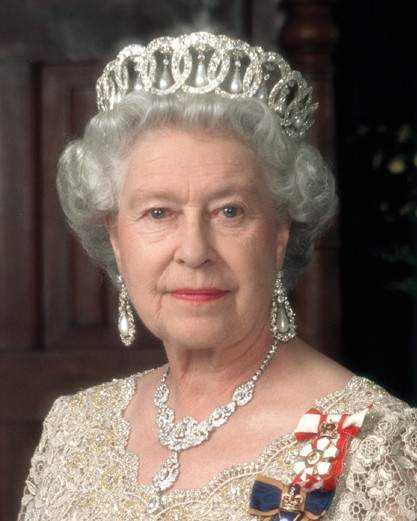 Queen of England will not meet the parents of Kate Middleton....
