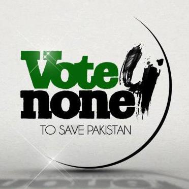 vote4none
