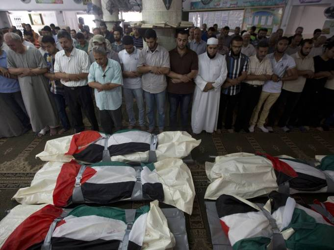 gaza-funeral-getty